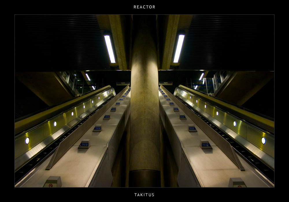 Reactor by takitus