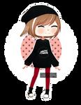 Mizuki [Oc]