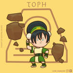 Toph by gianjos