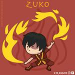 Zuko by gianjos