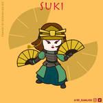 Suki by gianjos