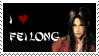 DA Stamp Fei Long by portisHeart