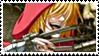 DA Stamp Gunji by portisHeart