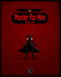 Murder For Hire by Demon-Works