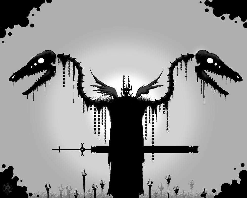 Necromanser by Tsujito