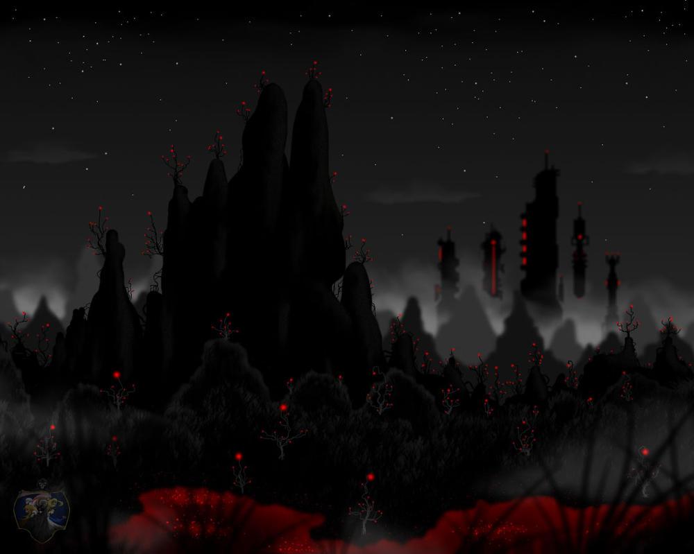 Nightmare by Tsujito
