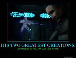 Greatest Creation RVB by Overlordflinx