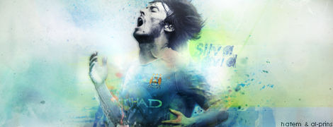 David Silva 21