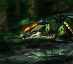 The Ambush Predator
