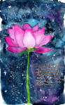 Lotus 3: Rising and Blooming by Jlombardi