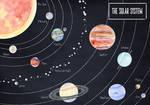 Solar System v 2 by Jlombardi