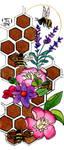 HoneyFlower by Jlombardi