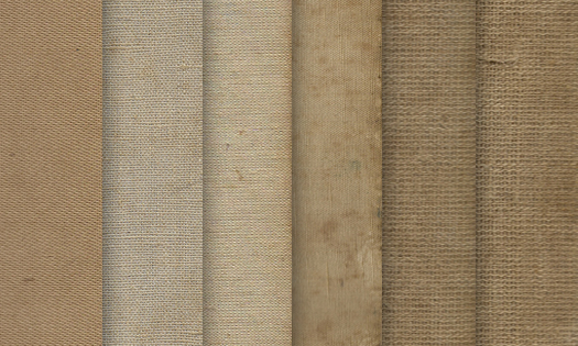 Dirty sack - texture pack by raduluchian