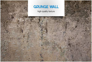 Grunge wall by raduluchian