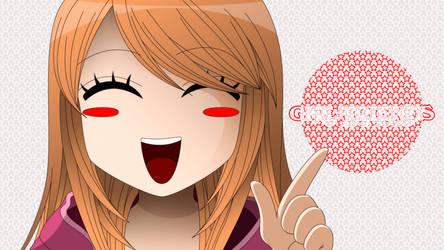 Akiko (is Japanese)