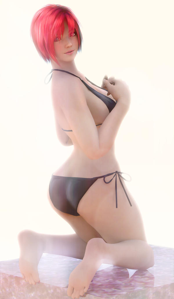 Regina Sexy Bikini Style by urzuse7en