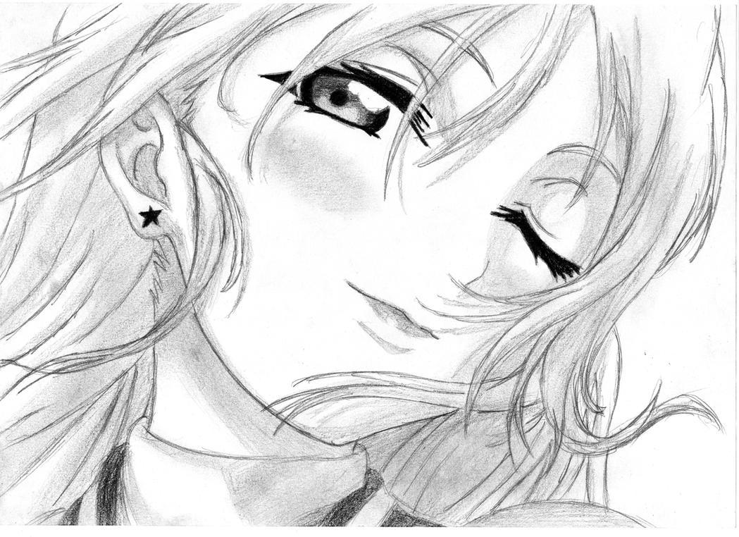 Ayase Eli by urzuse7en