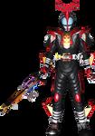 Kamen Rider Kabuto (Hyper) - 06