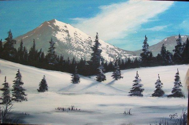 Alaska by joelabianca
