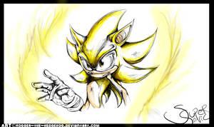 Super Sonic::