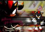 Shadow the Hedgehog::Wallpaper