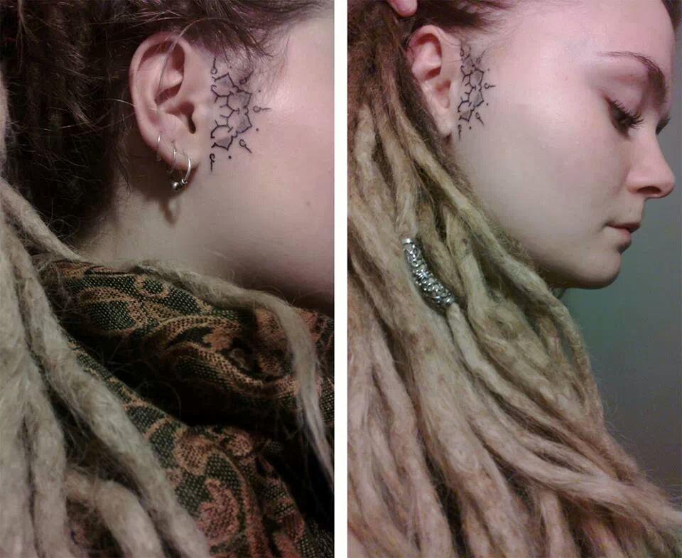 Blackwork tattoo by tatosxl on deviantart for Blackwork tattoo artists