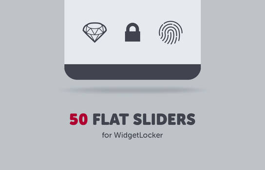 50 WidgetLocker Themes