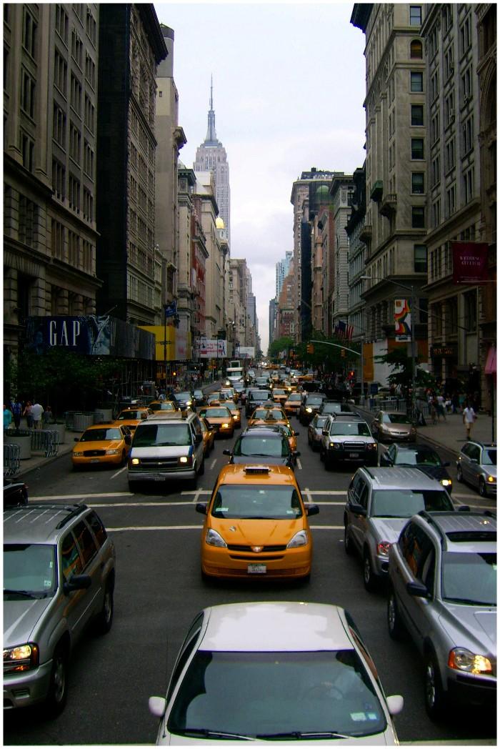 Traffic.GAH by insane89