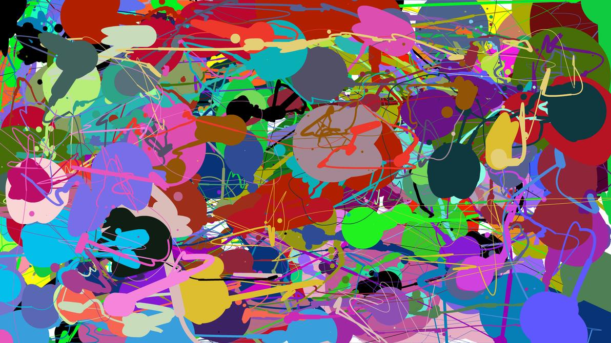 'modern art' by Gerfwald