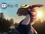 Support me on Ko-fi by zagiir
