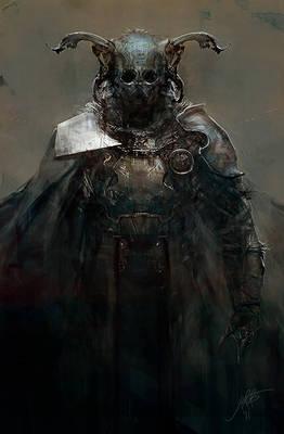 Big Bad Knight