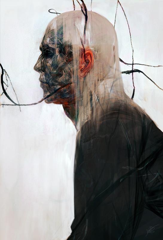 Listener by jeffsimpsonkh