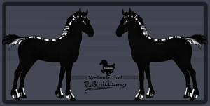 A6635 Design - Midnight Snacks (Oreo) - Stallion
