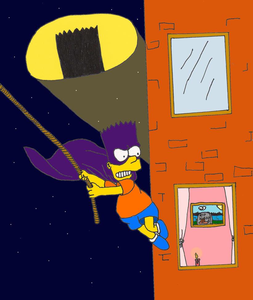 .Bartman by dragonlorest