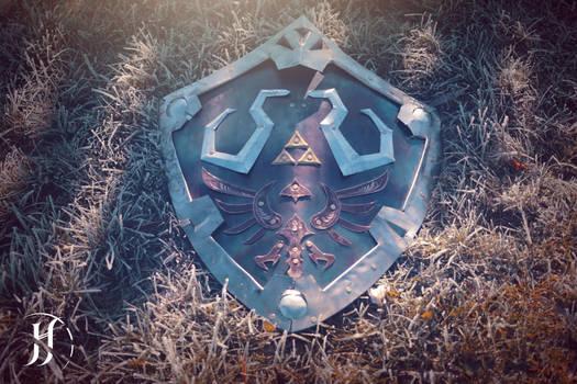 Hylian Shield (Legend of Zelda)