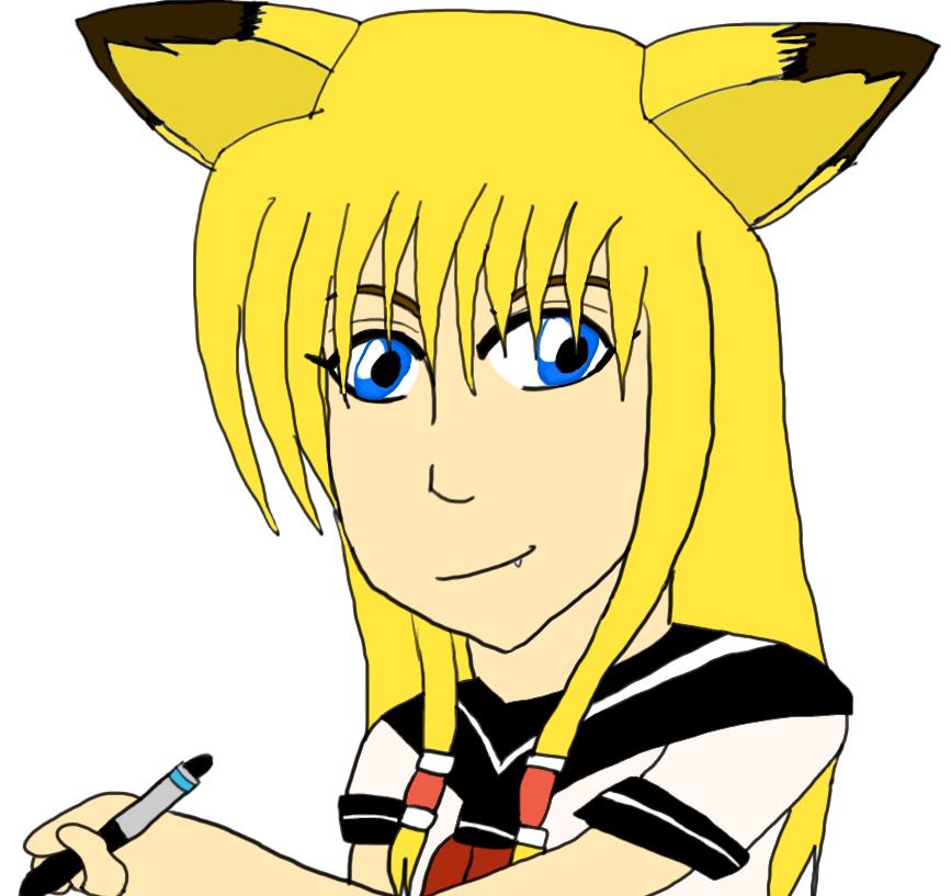 foxgirlavatar's Profile Picture
