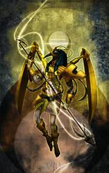 -Thoth- by Veld-Nova