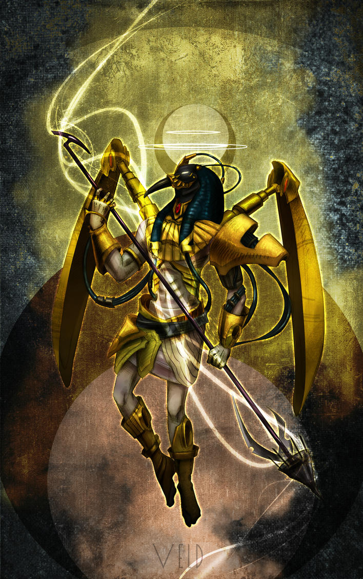 Thoth god of knowledge archive smite forums biocorpaavc Gallery