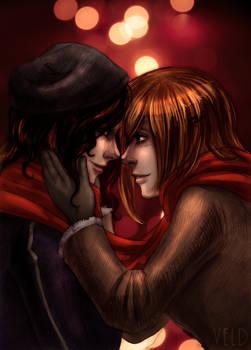 -Sweet talk-