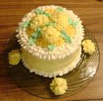 Carnation Cake