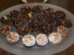 LiaSophia Cupcakes