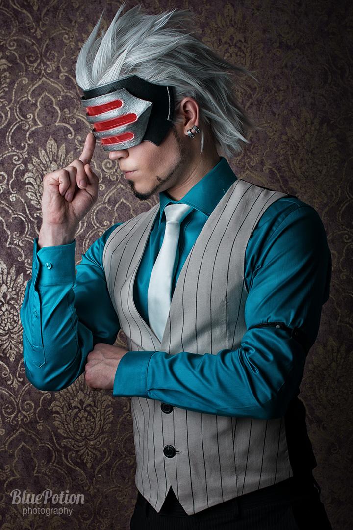 ace attorney godot mask