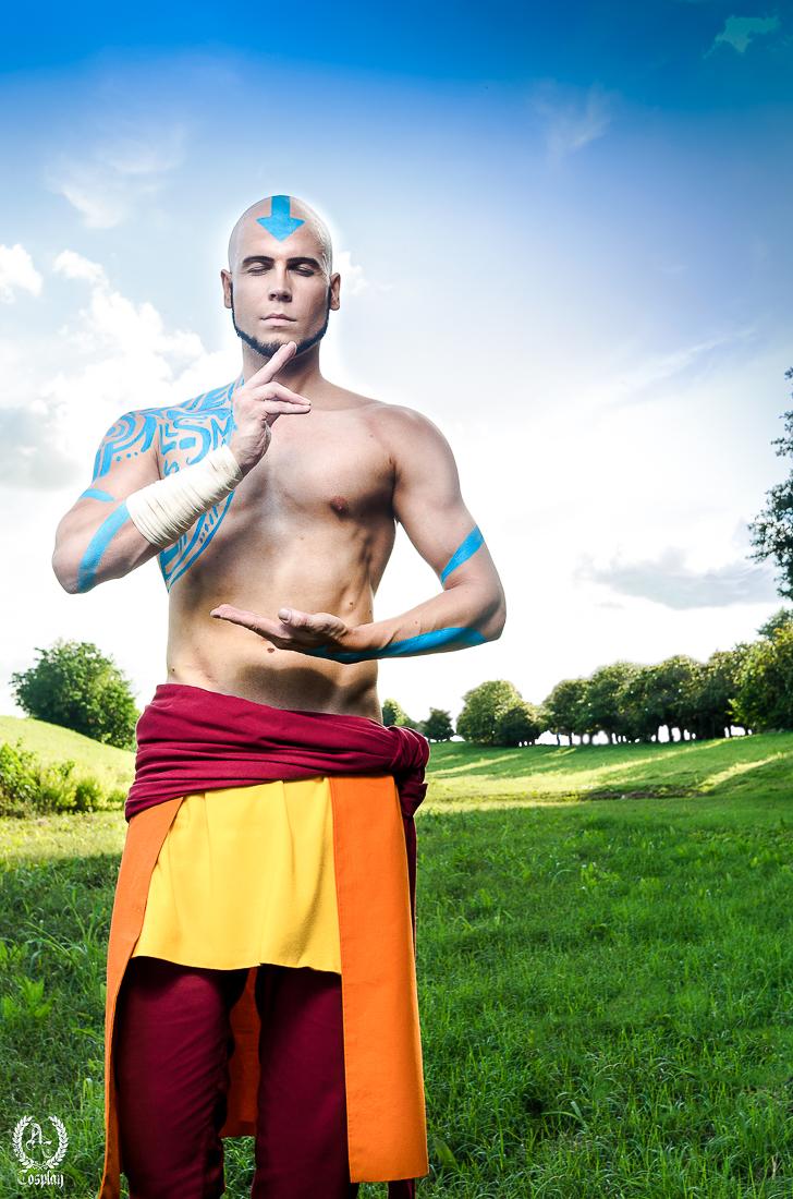 Avatar The Last Airbender Adult 42