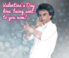 Shirai's valentine by Betting-On-Love