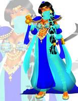 Beautiful Jasmine by andre4boys
