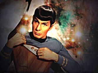 The Sound of Vulcan by BeyondGenesis