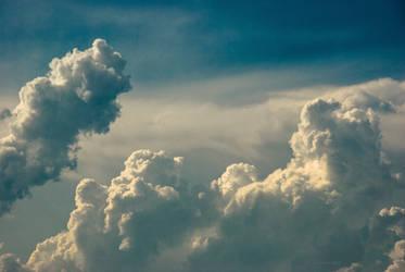 Thunderstorm by Ravensilver