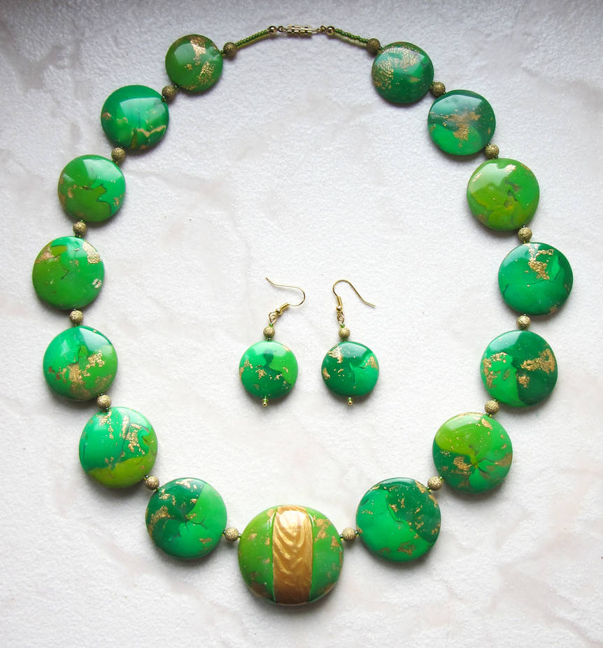 Green Collier