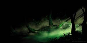 :: Svajone :: The Green Garnet  [MCC - Talent]