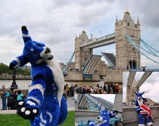 Avalon in London X3 by Avalon-the-Dragon